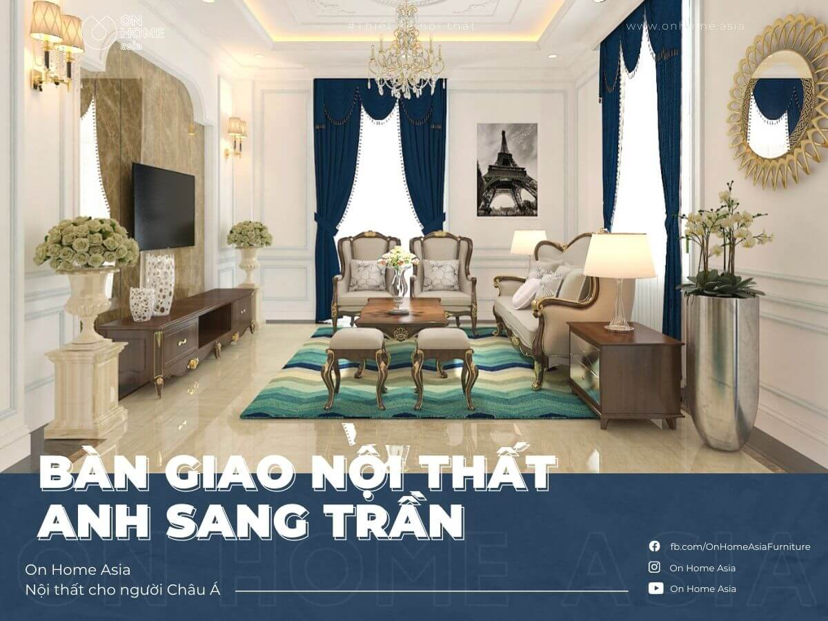 thumbnail Hiep Thanh III 3-floor villa interior