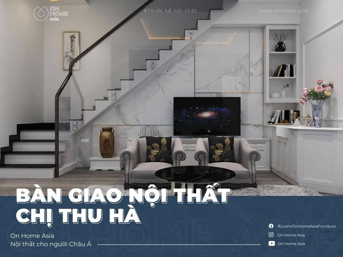thumbnail townhouse interior design of mrs. Thu Ha