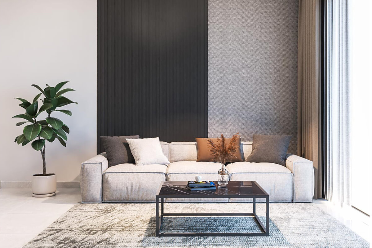 nội thất sofa compass one