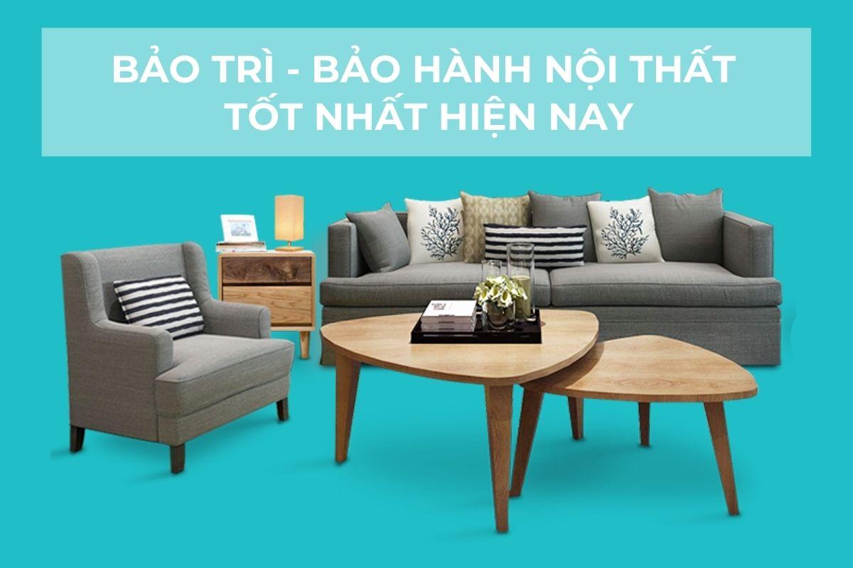Chế độ bảo trì bảo hành tại On Home Asia