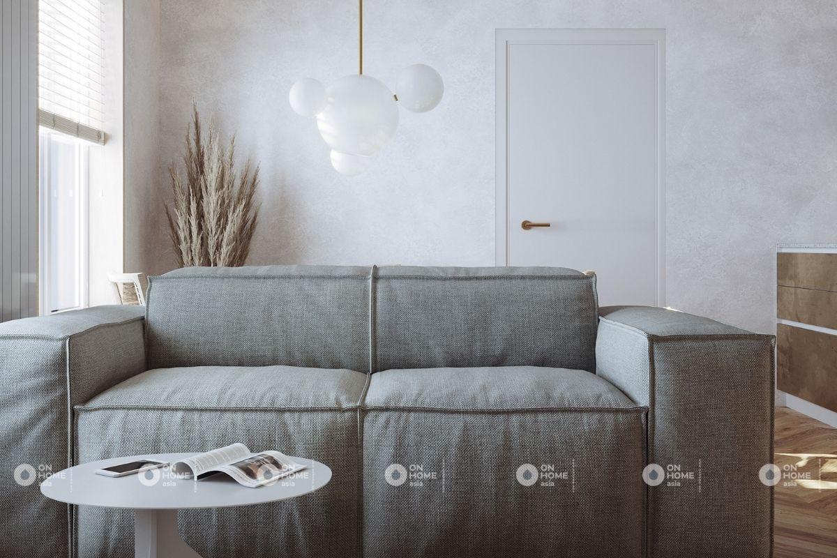 ghế sofa tại phòng khách