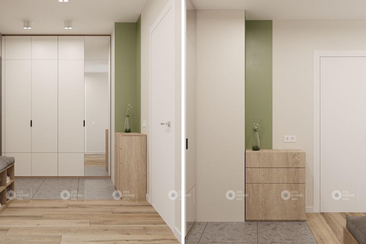 Đồ nội thất đa phần đều làm bằng gỗ cực xin