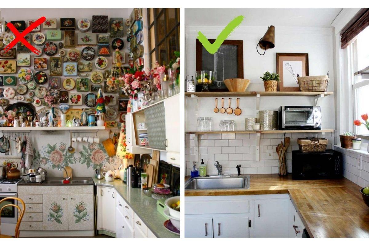 Thiết kế nội thất phải phù hợp với không gian