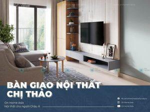 thumbnail thiết kế nội thất eco xuân chị thảo